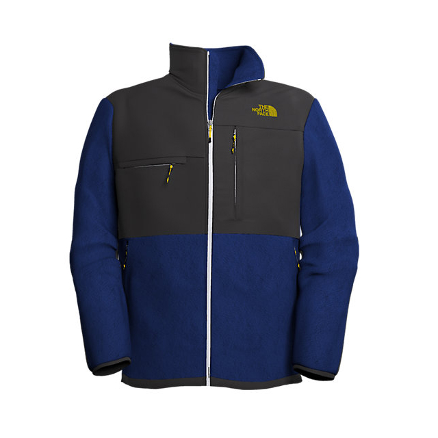 CHEAP NORTH FACE MEN'S CUSTOM DENALI JACKET ONE COLOR ONLINE
