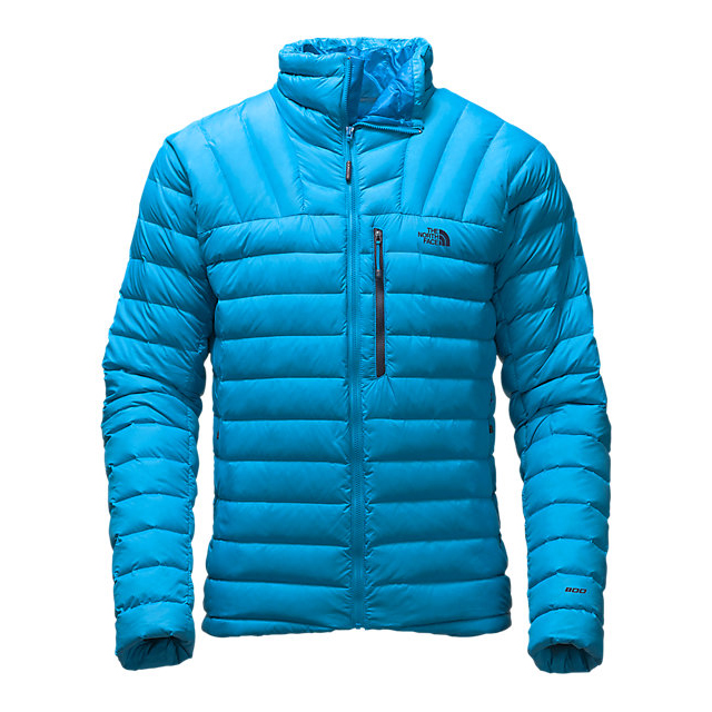 CHEAP NORTH FACE MEN'S MORPH JACKET BLUE ASTER ONLINE