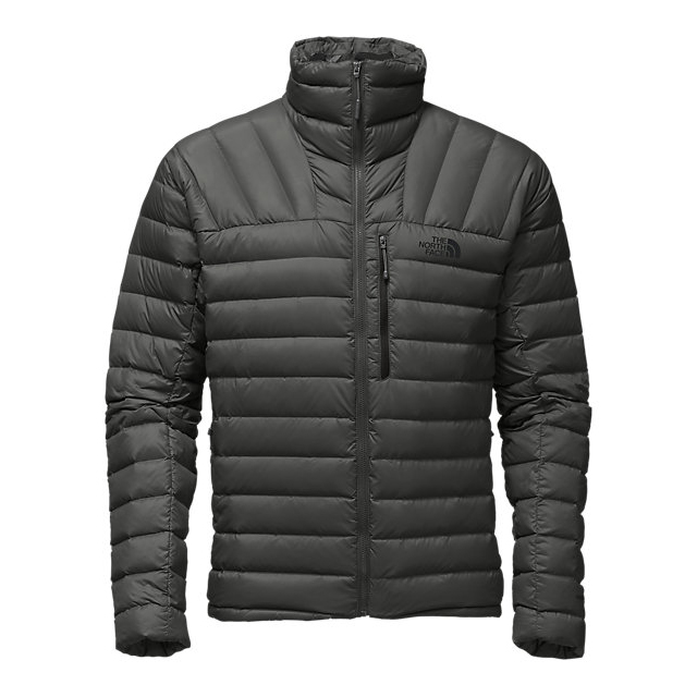 CHEAP NORTH FACE MEN'S MORPH JACKET ASPHALT GREY ONLINE