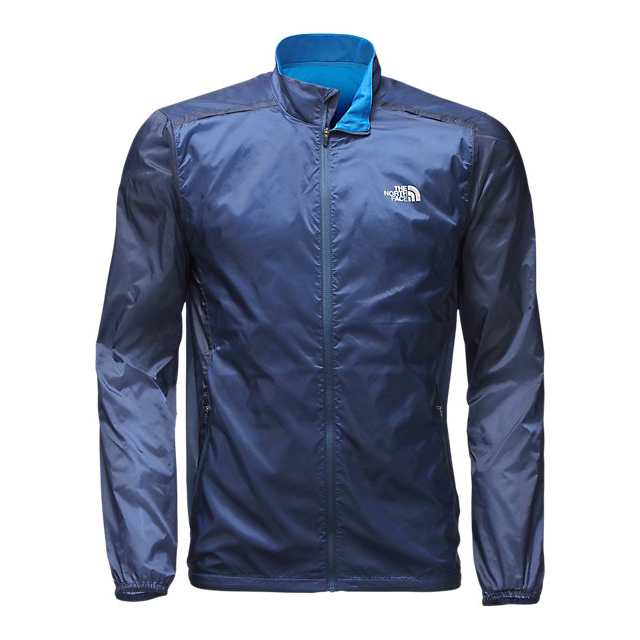 CHEAP NORTH FACE MEN'S WINTER BETTER THAN NAKED  JACKET SHADY BLUE ONLINE
