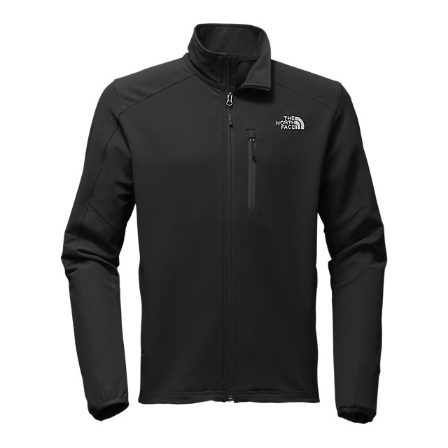 CHEAP NORTH FACE MEN'S APEX PNEUMATIC JACKET BLACK / BLACK ONLINE