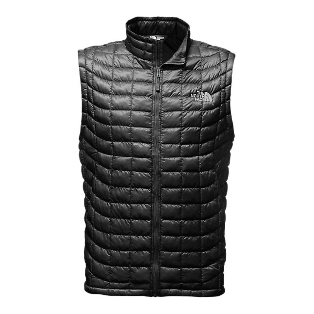 CHEAP NORTH FACE MEN'S THERMOBALL™ VEST BLACK ONLINE