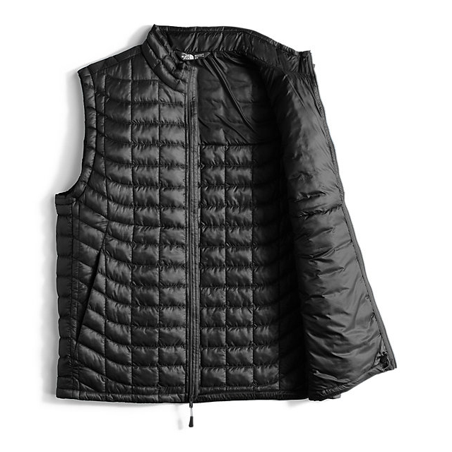 CHEAP NORTH FACE MEN\'S THERMOBALL™ VEST BLACK ONLINE