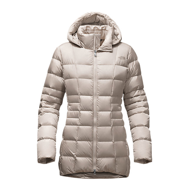 CHEAP NORTH FACE WOMEN'S TRANSIT JACKET II DOVE GREY ONLINE