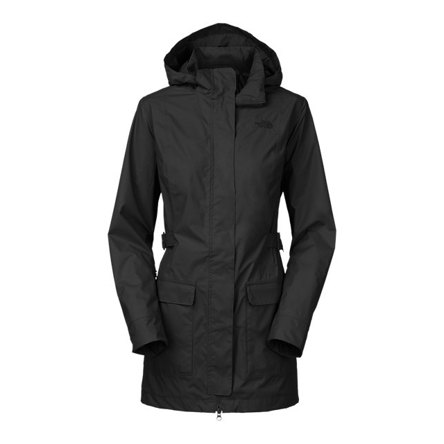 CHEAP NORTH FACE WOMEN'S TOMALES BAY JACKET BLACK ONLINE