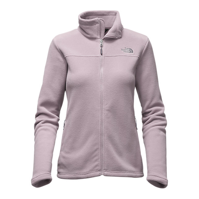 CHEAP NORTH FACE WOMEN'S KHUMBU JACKET QUAIL GREY ONLINE