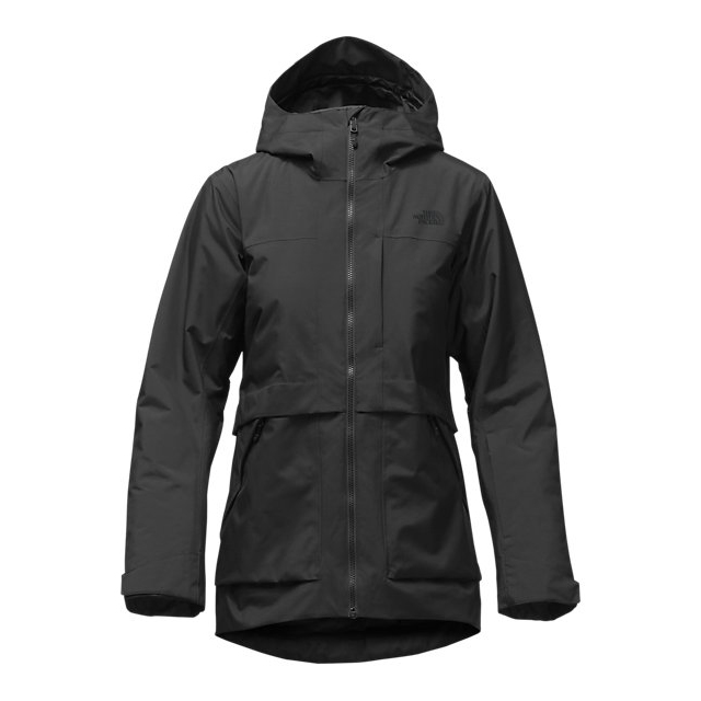 CHEAP NORTH FACE WOMEN'S NEVERMIND JACKET BLACK ONLINE
