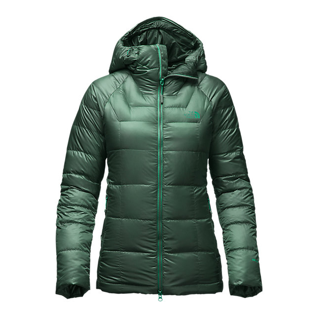 CHEAP NORTH FACE WOMEN'S IMMACULATOR PARKA DARKEST SPRUCE ONLINE