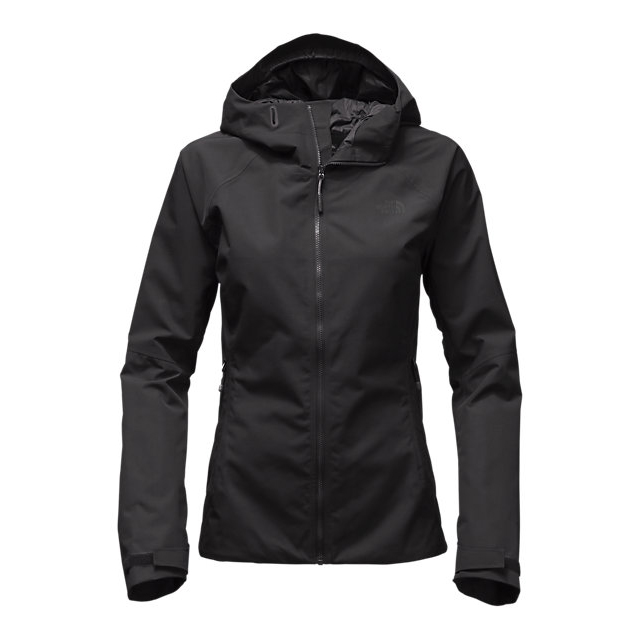 CHEAP NORTH FACE WOMEN'S FUSEFORM MONTRO JACKET BLACK FUSE ONLINE