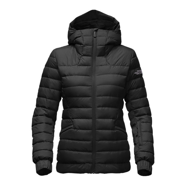 CHEAP NORTH FACE WOMEN'S MOONLIGHT JACKET BLACK ONLINE