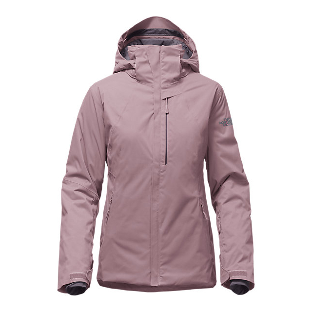 CHEAP NORTH FACE WOMEN'S GATEKEEPER JACKET QUAIL GREY ONLINE